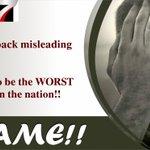 Corrupt journalists of PaidMedia, have NO right 2 defame innocent Asaram Bapu Ji! #IBN7_Media420 https://t.co/mZSawxG7nP