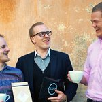 Time for a #coffee break?: @Slurpkahvi brings artisan #roasteries to doorsteps https://t.co/VrpRh4jCBj https://t.co/ojkSvkBtIW #Finland