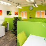Looking for flexible workspace? Check out our new hot-desking facilities in #Croydon https://t.co/OXzhSyAULu https://t.co/pyXNK0p1jY