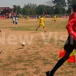 Post Primary Football Enters Knock Out Stage