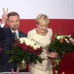 Mija rok od wyboru @AndrzejDuda na prezydenta Polski https://t.co/iIkKw8CufE https://t.co/ViZe9CvLn8