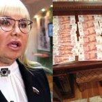 Эксклюзивное видео передачи денег посреднице Алсу Балакишиевой   https://t.co/umJfK3WNvd https://t.co/jgfng6WYxd