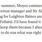 This is what Moyes thinks of us! Small club mentality. Martinez had a lot of faults but he understood @Everton #EFC https://t.co/GO789aIEbZ