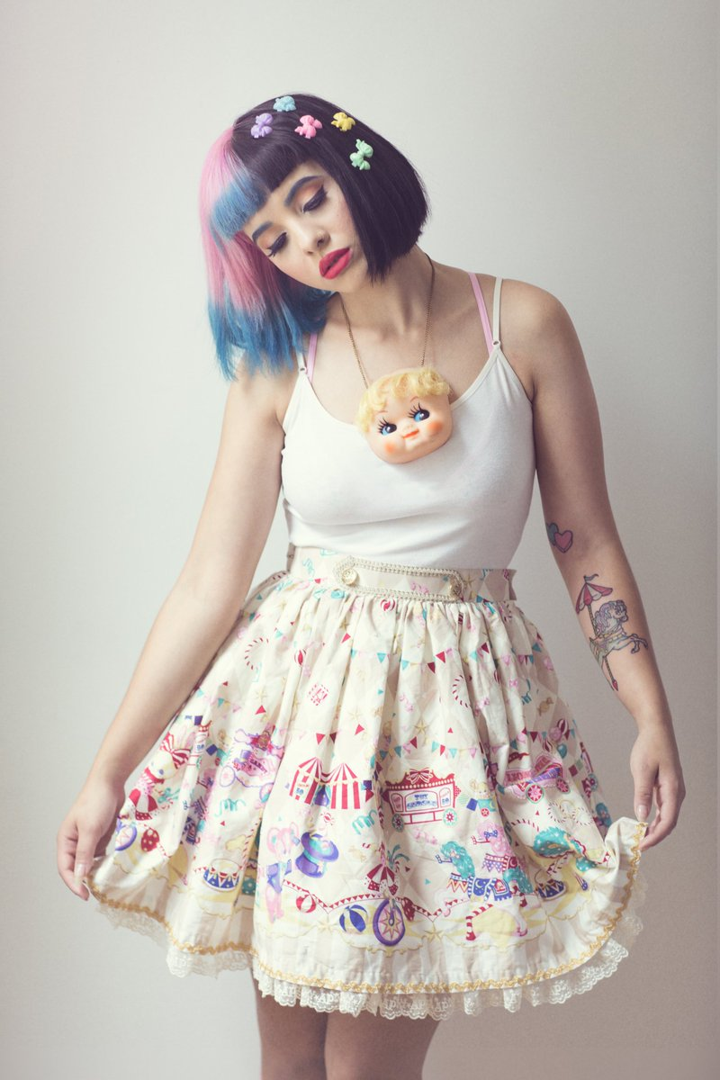 US electropop star @MelanieLBBH announces an Olympia show on 28th Nov, tickets onsale Fri! https://t.co/uvf5KQ6vAO https://t.co/ZVULlWWJeG