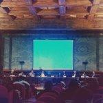 Tavola rotonda: lesperienza del Contamination Lab in Italia @Clab_Napoli @mantralex    #societing #unina https://t.co/jrEnUXFMXS