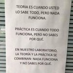 Teoría y práctica en la universidad https://t.co/efoE2j1PCr