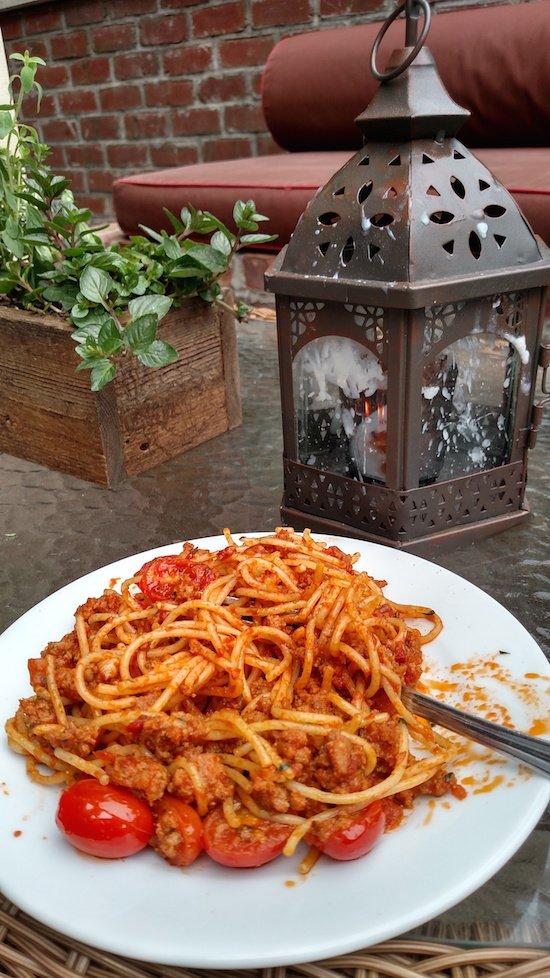 New @ragusauce Homestyle Pasta Sauce. No Doctoring Needed. AD https://t.co/Jb0N4jsP0h #HomestyleHugs https://t.co/xvbjzw0EZy