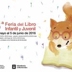 Hoy se inaugura la 16ª Feria del Libro Infantil y Juvenil en el atrio de la Intendencia de Montevideo. https://t.co/ysRKj1VAoN