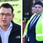 Premier @DanielAndrewsMP accused of attacking Lib @AndrewKatosMP about his weight. https://t.co/r6UXa6uK4p https://t.co/VkodAI7eW4