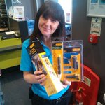 New range of Fluke meters and detectors! Great prices for great items. #askmaplin #tamworth https://t.co/BjDRDZgch4