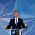 Public lecture by @NATO SG @jensstoltenberg - @NATOsummits in Warsaw- Final Countdown, 31/05 https://t.co/MaFGbOj8rQ https://t.co/dpTys5acED