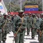 """Y VZLA SIN COMIDA! """"@la_patilla: Ejercicio militar Independencia costó más de $20 millones https://t.co/DlwKTzdDPZ https://t.co/PptatHoilB"""""""