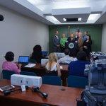 En conferencia de prensa con @CamaraPNP sobre el presupuesto desbalanceado presentado por el PPD https://t.co/BjhIamkZD1