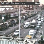 The Silvertown Tunnel is no solution for the Blackwall Tunnels failures #blackwalltunnel https://t.co/W4eXOOHP0i https://t.co/i98lafMQ2B