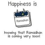Ramadan is coming. https://t.co/ws1JWUZkOf