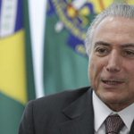 Minister's taped conversations cause damage to Brazil's interim gov't
