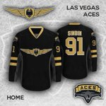 See the concept jerseys for the #LasVegas #Aces #hockey team https://t.co/B3IY9Qy8NI https://t.co/yTReoj0b60