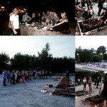 @michalpalasz napisał na #kulturaKRK: Kwitnie Dobrobyt #zablocie #zabłocie #kulturakrk #park #dobrobyt #igerskrakow… https://t.co/8nKO0ZQrP3