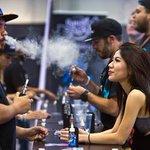 Vaping in Vegas: 5 products that soar at e-cigarette expo https://t.co/OFzFEIYMLS #vegas https://t.co/VTtNLrbCRW