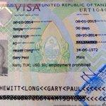 Zifahamu nchi 73 ambazo Mtanzania anaweza kuingia bila kuwa na Visa -->> https://t.co/HlpqRO0D69 https://t.co/N3qISQ9QLu