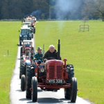 Tickets for @thetractorfest 11 & 12 June are available to buy online #Yorkshirehour https://t.co/NigLXnGssU https://t.co/p2ykEO0TrT