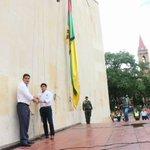 Gob @CarlosJulioGV preside los actos conmemorativos de los 404 años de fundación de Neiva. https://t.co/VG1rfHZosb