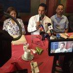Gabriel Montes candidato del PRI al distrito 01 signo pacto de compromisos con Red Familia Durango. https://t.co/tujX9EQhGq