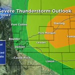 Good chance well see some large hail reports today somewhere in NE #COwx #4wx https://t.co/VI2tHe1sxs