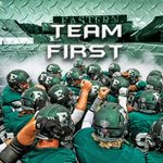 At Eastern Michigan we are #ETough. Each letter of the word TOUGH has a unique meaning. The team always comes first! https://t.co/g3msVXWv5R