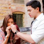 """""""Sometimes the little things in life mean the most.""""   😊  #ALDUBTouchOfLove https://t.co/fd0HNeqnTI"""