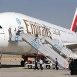 Ενισχύει τον στόλο της η Emirates https://t.co/WZE1FGSLD5 #Emirates https://t.co/GN81k68nBT