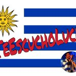 Ya en @Vale975 escuchando muy felices a @LucianoPereyra desde #Uruguay!! #TeEscuchoLucho https://t.co/DaQekHjU0X