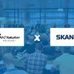 BREAKING NEWS! @SkanskaFinland joins #AECHackathon with own sponsored challenge! Stay tuned… https://t.co/CqmOvk4ZtJ https://t.co/YS0VoZMfbq