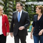El @PPopular tiene candidato, equipo y programa, un proyecto de España fuerte, unida y solidaria https://t.co/Bbhg1ZxnPK