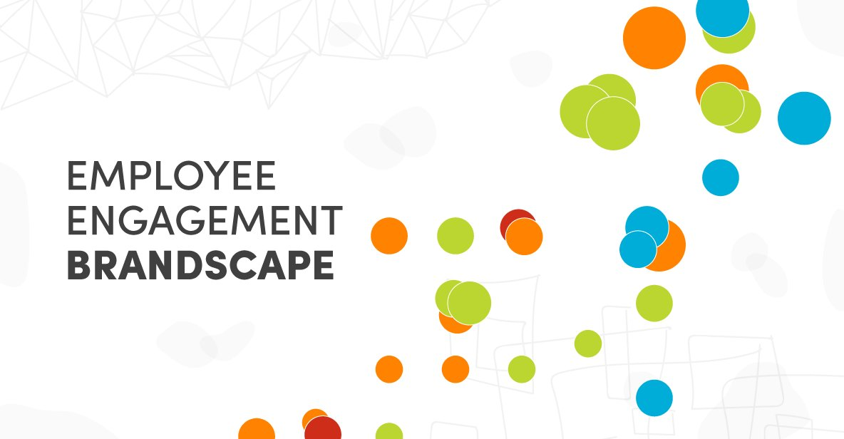 Announcing the 2016 TSCIU #EmployeeEngagement Vendor Brandscape Report™. Read it today: https://t.co/z6Hkm7DKVd https://t.co/mYIzp4DeYJ