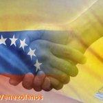 No nos van a callar  #ConLosVenezolanos https://t.co/dE8MpPZRDo