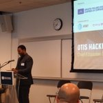 @phillychamber #phillyroadmap education forum opens with @OtisHackney @ATT proud to sponsor @ConnectToGood https://t.co/LRRehiEQZM