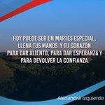 #FelizMartes #positivo #Bendiciones @alexandraizqRD @ProIndustriaRD https://t.co/N5eldUXlM7