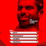 النادي الأهلي في المجموعة الأولى بجانب فرق زيسكو يونايتد الزامبي وأسيك أبيدجان الإيفواري والوداد المغربي. #CAFCL https://t.co/kxkVo2q9yS