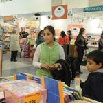 Hoy se inaugura la Feria del Libro infantil y juvenil en la intendencia de Montevideo - https://t.co/zuaLUahJrE https://t.co/soFCjxbZEb