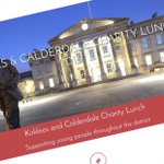 Calling all businesses in #Kirklees and #Calderdale...book your charity Christmas Luncheon now for @ForgetMNotChild https://t.co/l6ZMrKG63n