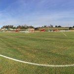 #Uruguay: Todo pronto en el Complejo Celeste. En minutos entrenan 16 jugadores de la selección. https://t.co/juk7P6RbfS