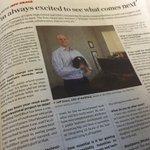 Reading it in print today! Grab your copy of @VEGASINC featuring @NetEffectLV CEO Jeff Grace ☕️???? #vegas #IT #tech https://t.co/63UwWvfeWD