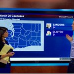 Seattle's KING 5 TV uses Power BI, Surface Hub to showcase todays primary results https://t.co/7T3gJzrOHQ https://t.co/16LKP6dSWO