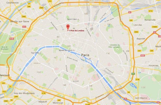 Perquisition en cours chez Google France, 100 agents du fisc sur place https://t.co/SvU40TFhat https://t.co/IuPu1ER2BG
