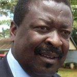 President Uhuru responsible for 'bloody Mondays' chaos, says Mudavadi https://t.co/OfXRKiKLIM https://t.co/3tyme1bq3h