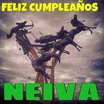 Hoy TVSUR celebra con la ciudad del bambuco. Feliz cumpleaños NEIVA! https://t.co/jgpwThJbyA
