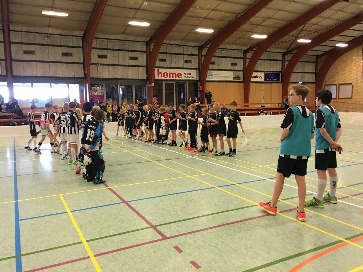 test Twitter Media - FF Bornholm havde besøg af CopenhagenFC & Svaneke U11 & U13 til en sjov dag med floorball! https://t.co/1QXYK95eZx https://t.co/hB7qXcqSMR