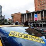 La Intendencia de Montevideo desestimó un planteo para que se frene #Uber - https://t.co/pJdEUjbbCF https://t.co/ffbNOil2UD