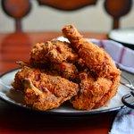 11. Good ole southern fried chicken. 👏🏽👅 https://t.co/ePGpi85Fl9